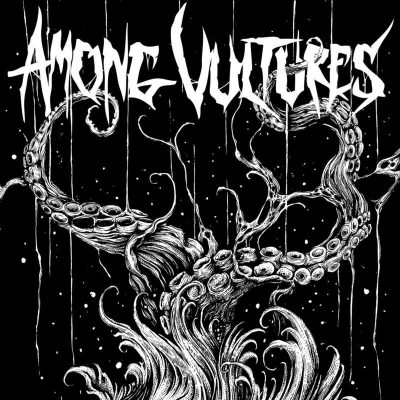 "AMONG VULTURES: Video-Clip vom Metalcore Album ""Among Vultures"""