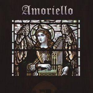 AMORIELLO: Amoriello [Vinyl-LP]
