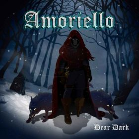 AMORIELLO: Dear Dark [Tape-EP]