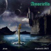 AMORIELLO: Flood / Nightmusic MCX [Vinyl-Single/EP]