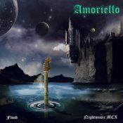 AMORIELLO: Flood / Nightmusic MCX [Vinyl-Single/EP]