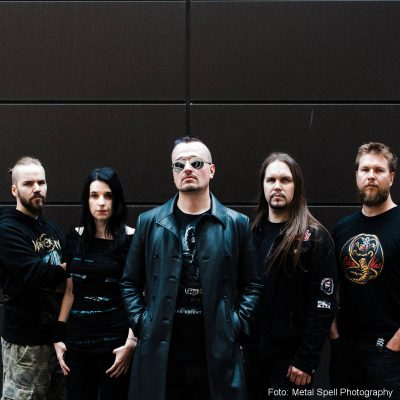 "AMOTH: Video von neuer Progressive Heavy Metal Single ""The Man Who Watches The World Burn"""