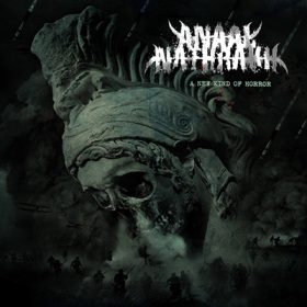 ANAAL NATHRAKH: A New Kind Of Horror