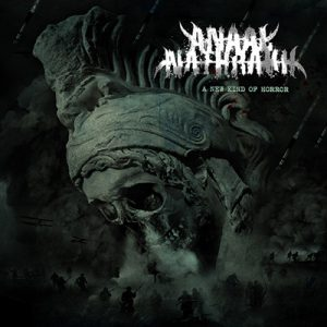 "ANAAL NATHRAKH: zweiter Song von ""'A New Kind Of Horror"""