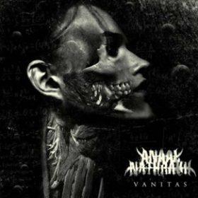 ANAAL NATHRAKH: neues Album ´Vanitas´