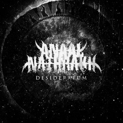 """ANAAL NATHRAKH : dritter Song von """"Desideratum"""" online"""