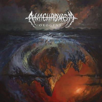 """ANACHRONISM: Trailer zum""""Orogeny"""" Album"""