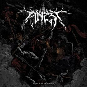 "ANCST: Track vom ""Ghosts of the Timeless Void""-Album"