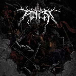 """ANCST: Track vom """"Ghosts of the Timeless Void""""-Album"""