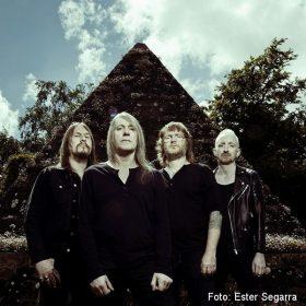 ANGEL WITCH: unterschreiben Labeldeal bei Metal Blade