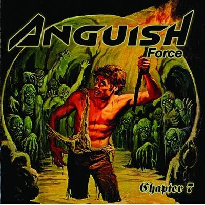 "ANGUISH FORCE: Neues Album ""Chapter 7"""