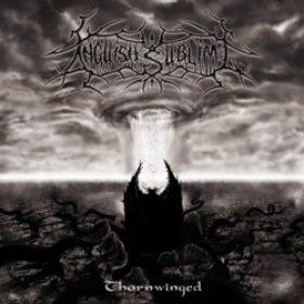 "ANGUISH SUBLIME: EP ""Thornwinged"" als Stream"