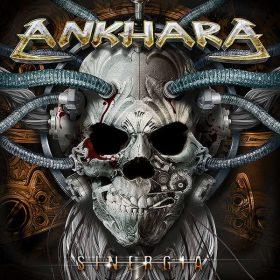 """ANKHARA: Labeldeal für internationalen Release vom """"Sinergia"""" Album"""