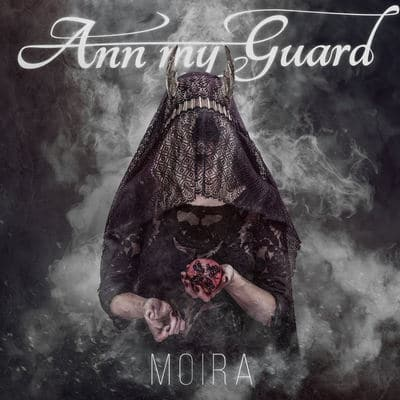 "ANN MY GUARD: Video-Clip vom ""Moira"" Album"
