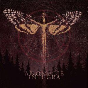 ANOMALIE: Integra [EP]