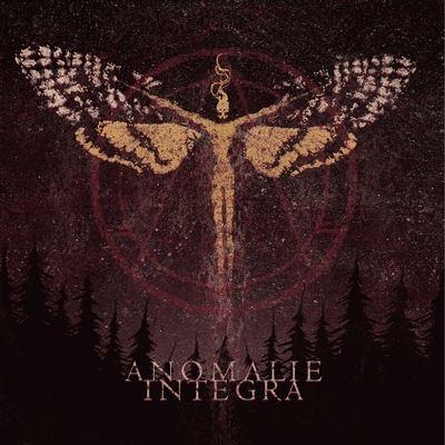 """ANOMALIE: Track von der """"Integra"""" EP"""