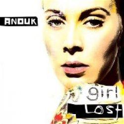 ANOUK: Girl/Lost [Single] & Hotel New York