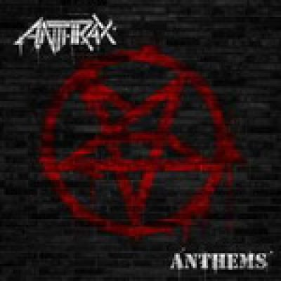 "ANTHRAX: ""Anthems"" – AC/DC-Cover ""TNT"" hören"