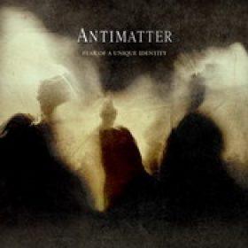 ANTIMATTER: neues Album ´Fear Of A Unique Identity´ online anhören