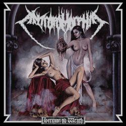 """ANTROPOMORPHIA: neues Album """"Sermon ov Wrath"""""""