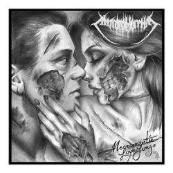 """ANTROPOMORPHIA: Neuauflage von """"Necromantic Love Songs"""""""
