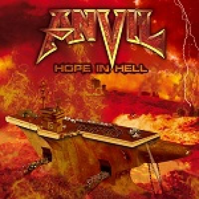 ANVIL: Videoclip zu ´Bad Ass Rock n Roll´