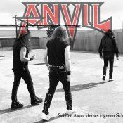 ANVIL: Sei der Autor deines eigenen Schicksals!