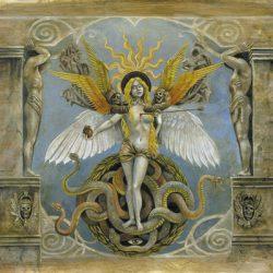 """AOSOTH: weiterer Track vom """"V: The Inside Scriptures""""-Album"""