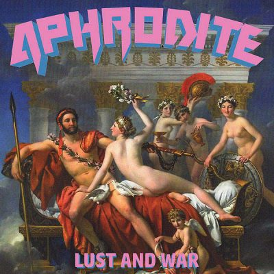 "APHRODITE: Lyric-Video vom ""Lust And War"" Album"