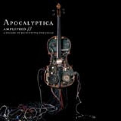 APOCALYPTICA: Amplified – A Decade of Reinventing The Cello