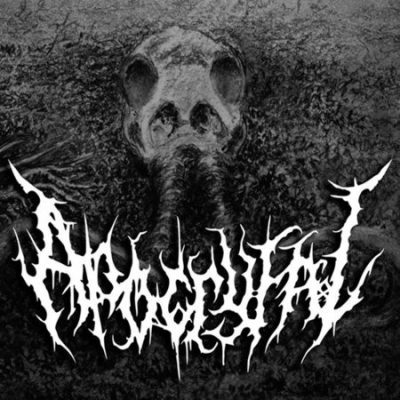 "APOCRYFAL: neues Blackened Death Album ""Crushing Black Death"" aus Finnland"