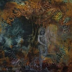 "APOSTLE OF SOLITUDE: Songs von ""From Gold to Ash"""