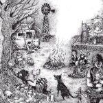 APPALACHIAN TERROR UNIT: Track von neuem Album online