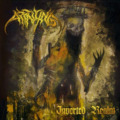 "APPALLING: Opener vom ""Inverted Realm"" Album online"