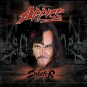 APPICE: Sinister