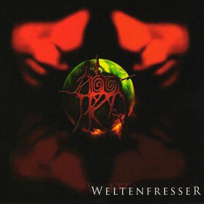 """ARBOR IRA: Stream vom """"Weltenfresser""""-Album"""