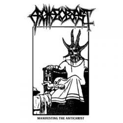 """ARCHAEOBEAST: Labeldeal für """"Manifesting The Antichrist"""" EP"""