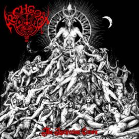 "ARCHGOAT: Lyric-Video vom ""The Luciferian Crown"" Album"