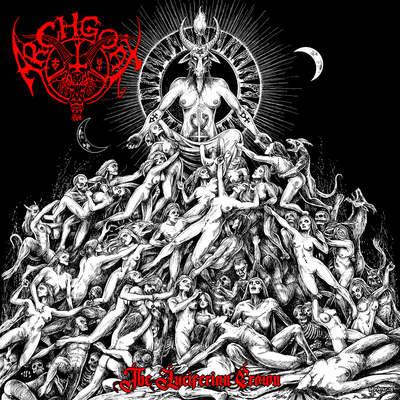"""ARCHGOAT: Lyric-Video vom """"The Luciferian Crown"""" Album"""