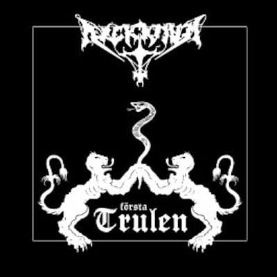 ARCKANUM: Första Trulen (Re-Release)