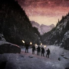 "ARCTOS: weiterer Track vom Debütalbum ""Beyond the Grasp of Mortal Hands"""