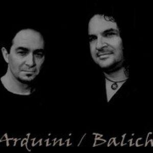 ARDUINI/BALICH: weiterer Song vom Debütalbum online