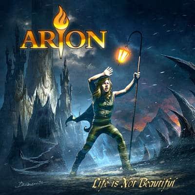 "ARION: Video-Clip vom ""Life Is Not Beautiful"" Album"