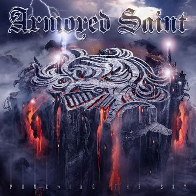 "ARMORED SAINT: dritte Single vom neuen Album ""Punching The Sky"""