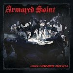 """ARMORED SAINT: weiterer Song von """"Win Hands Down"""" online"""