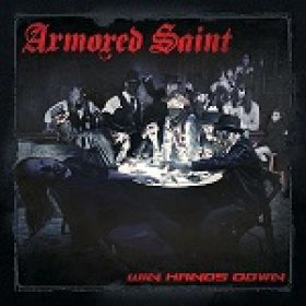 "ARMORED SAINT: Neues Album ""Win Hands Down"""