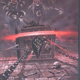 AXEL RUDI PELL: Knight Treasures [DVD]