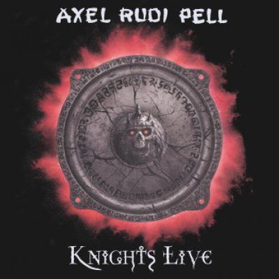 AXEL RUDI PELL: Knights Live
