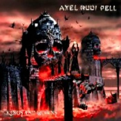 AXEL RUDI PELL: Kings And Queens