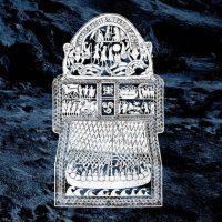 ARSTIDIR LIFSINS: Heljarkviða [EP]